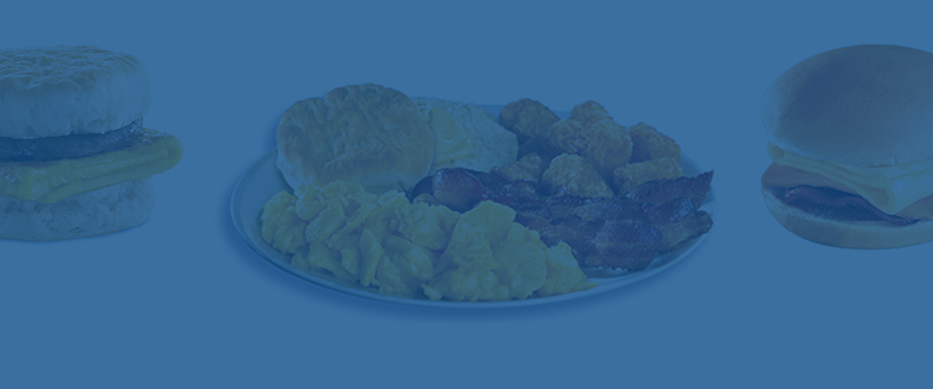 breakfast header