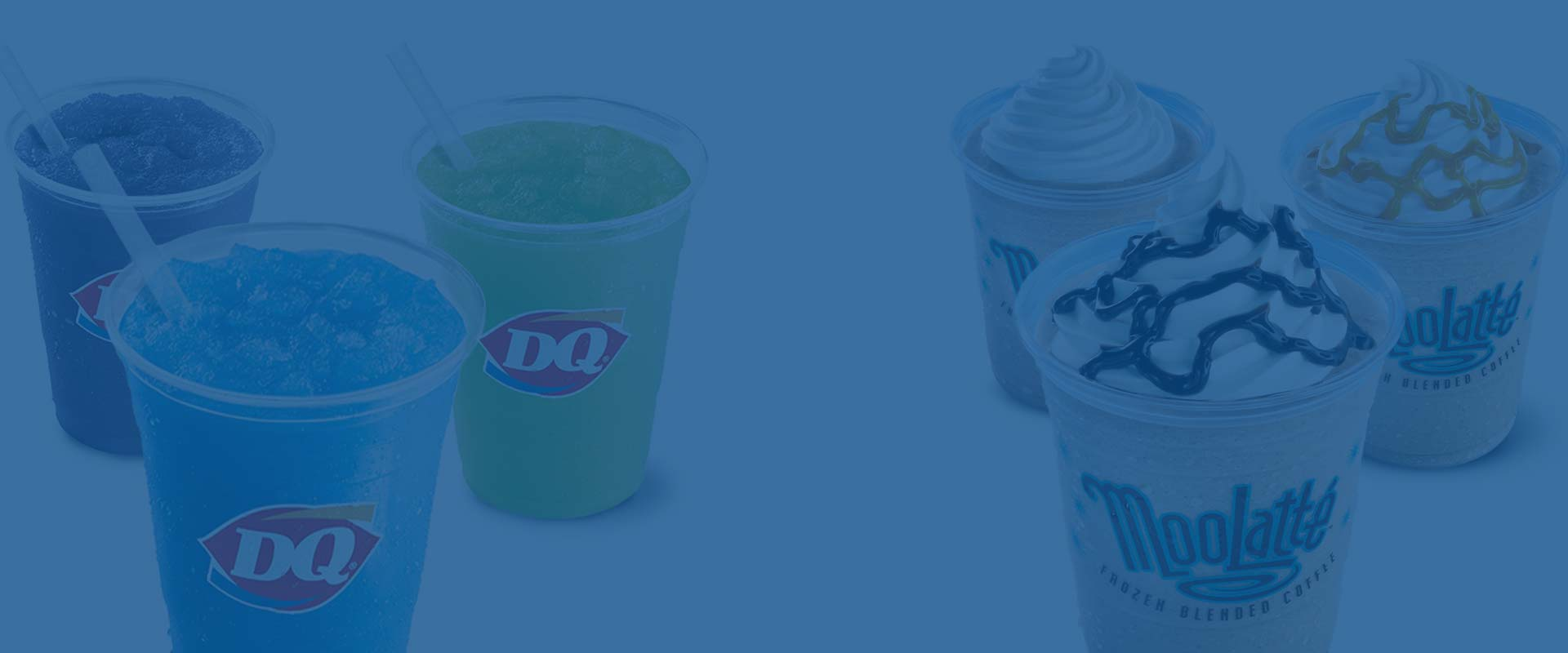drinks header
