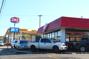 whitehouse tx dairy queen