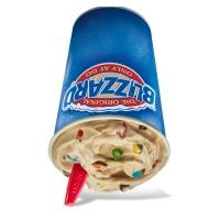 M&M's® Blizzard® Treat
