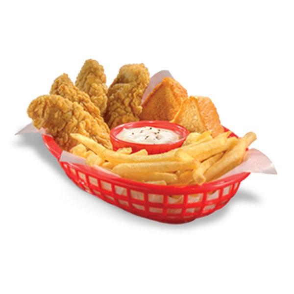 Chick'n Strip Country Basket®